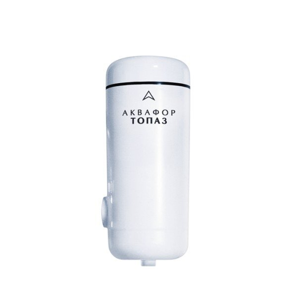 Сменный модуль для фильтра АКВАФОР Топаз для фильтров-насадок